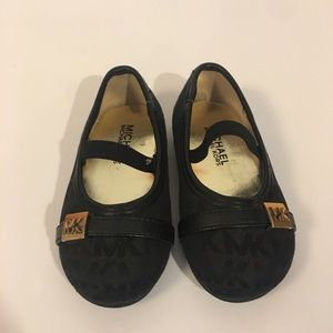 Michael Kors Baby Girl's Shoes Size 6